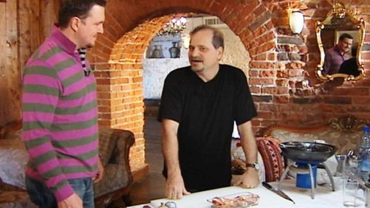Кулинарное чтиво. Русская кухня в изгнании