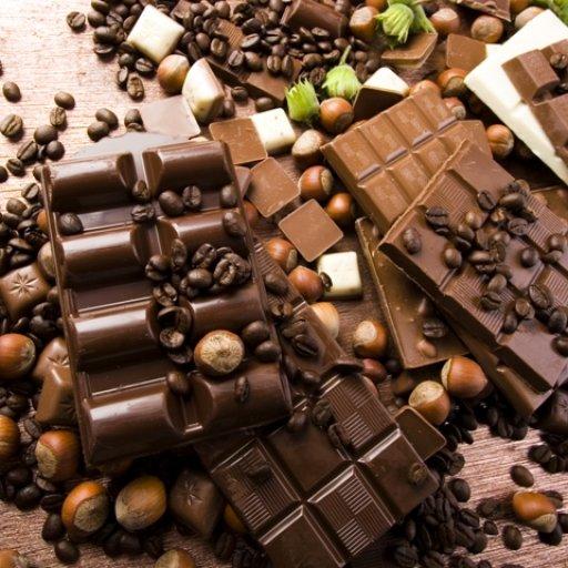 Шоколадная неделя