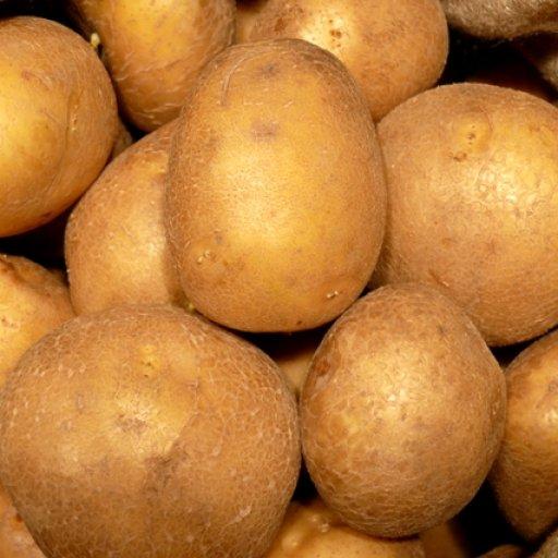 Картофельная неделя