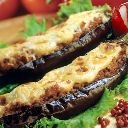 Неделя греческой кухни