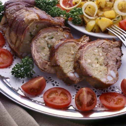 Неделя еврейской кухни