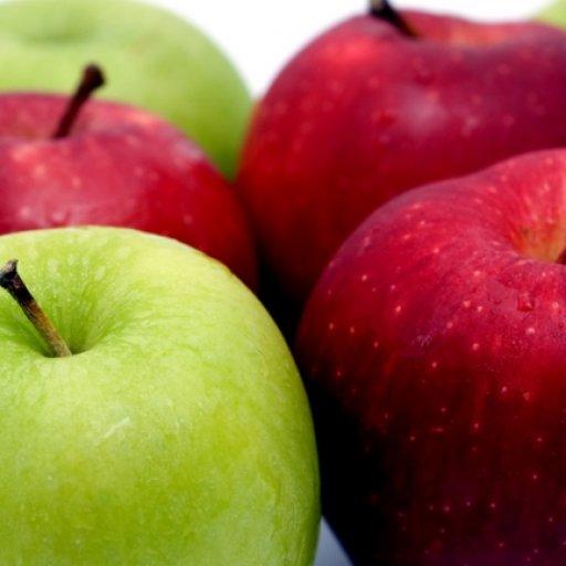 Яблочная неделя