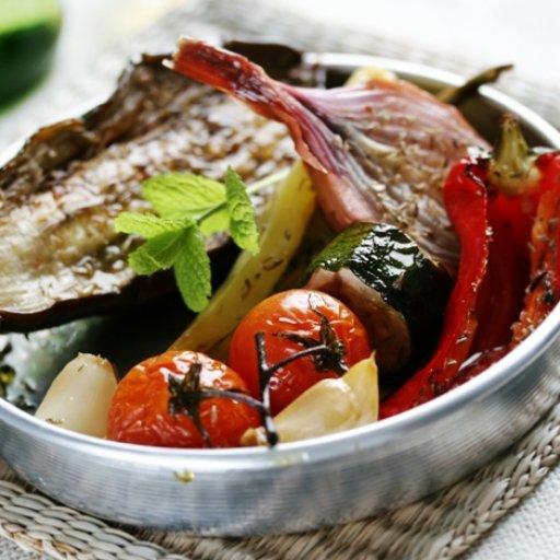Неделя молдавской кухни