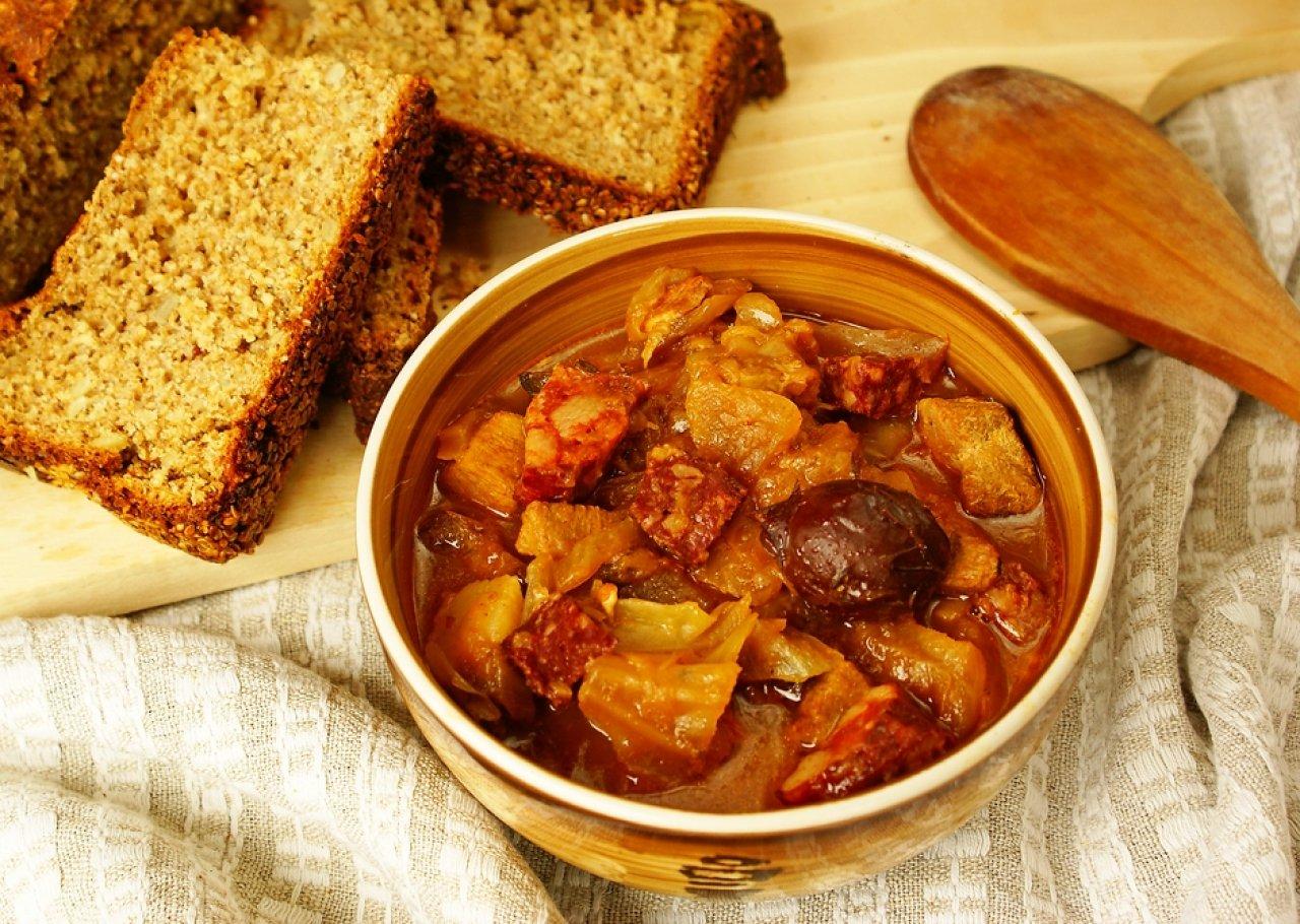 Бигос - легенда польской кулинарии