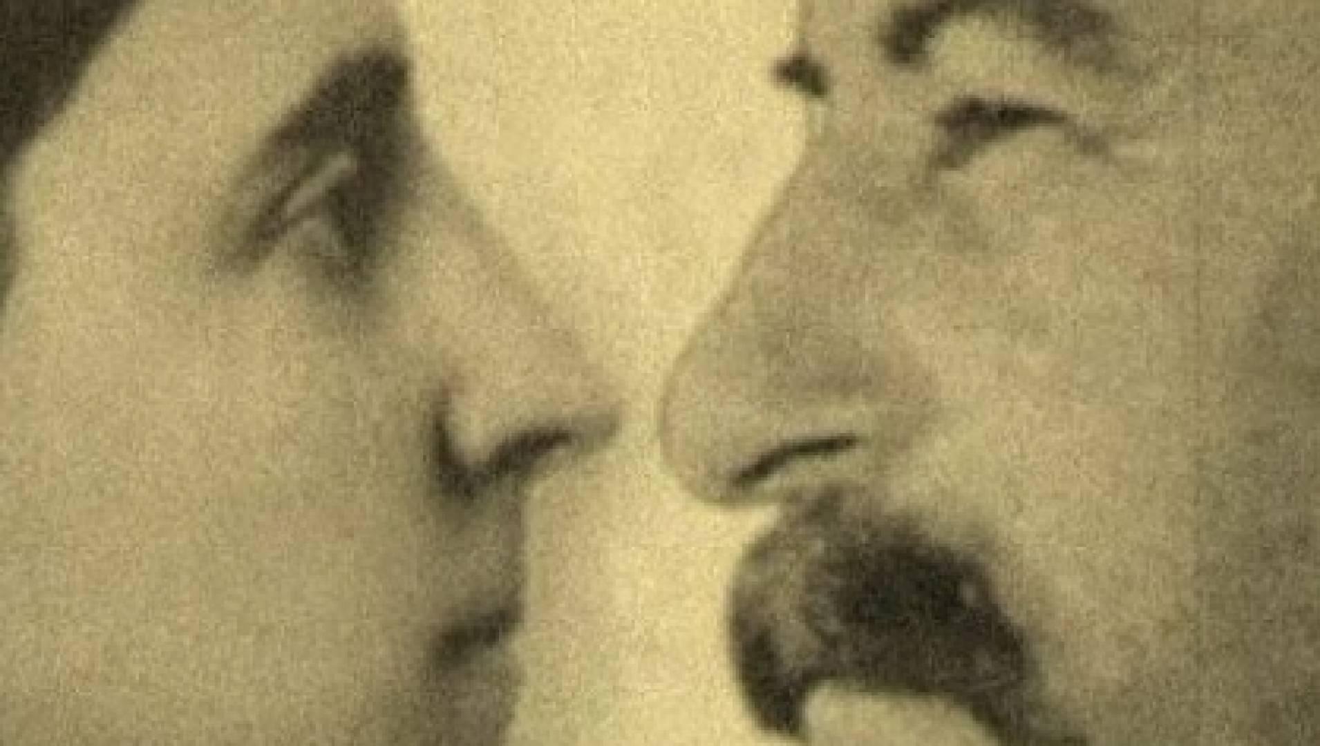 Василий Сталин: биография, личная жизнь, жены, дети 45
