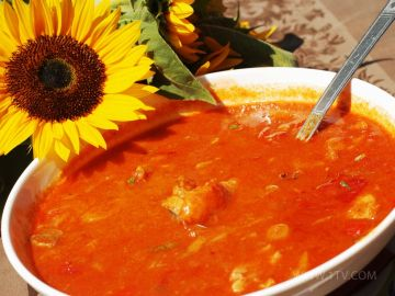 Буйабес - легенда марсельской кухни