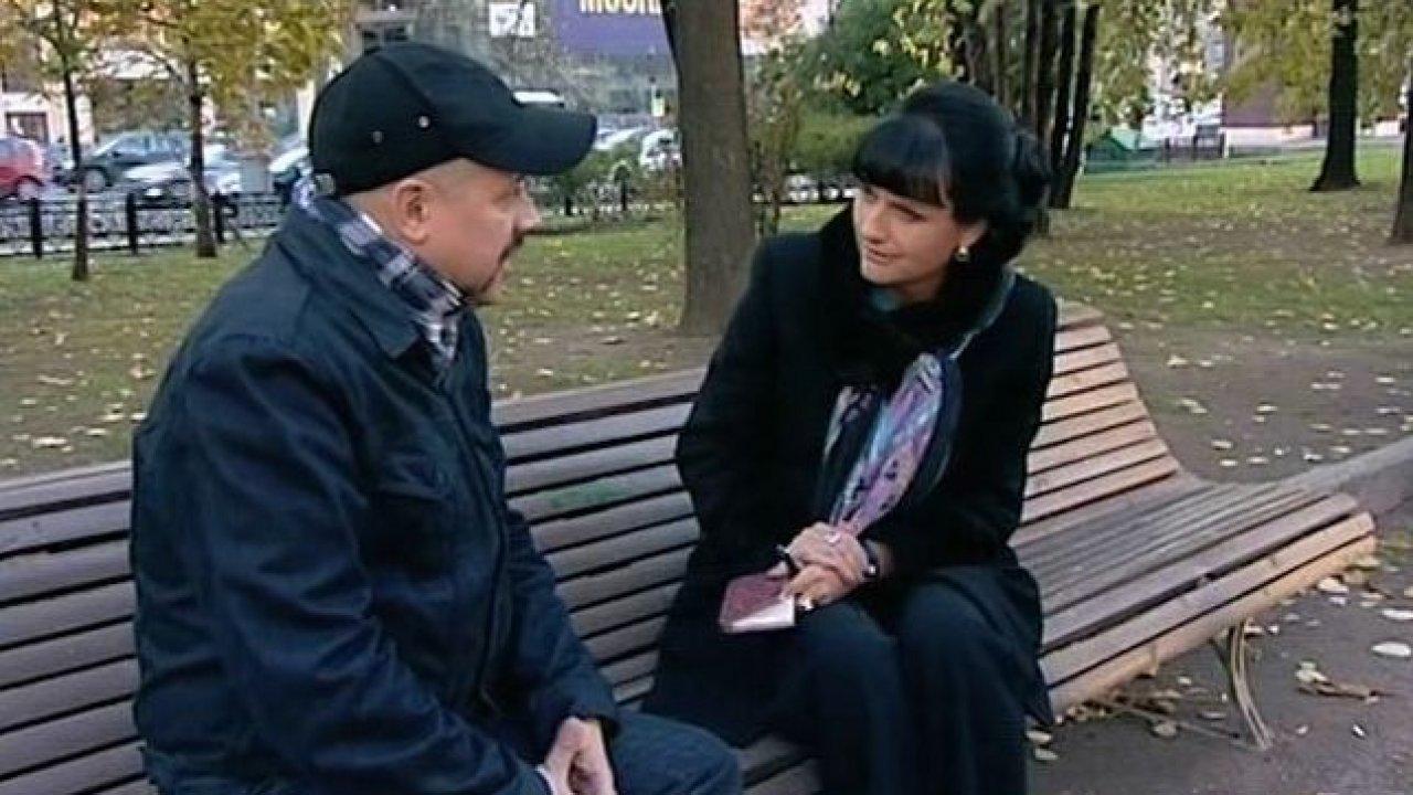 Свой взгляд. Борис Куприянов