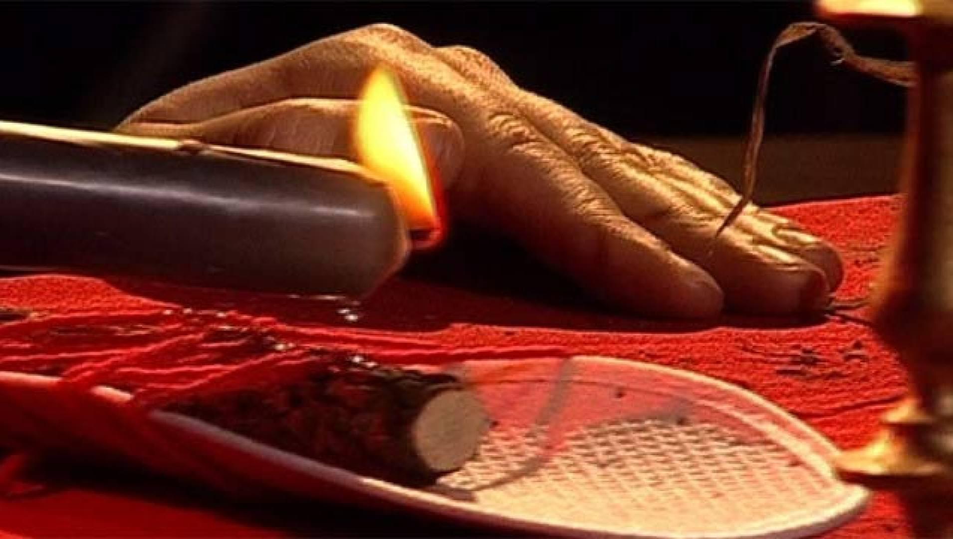 Как убрать сделанный приворот. Ритуалы для домашнего проведения 52