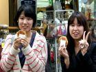 Корея: кухня утренней свежести