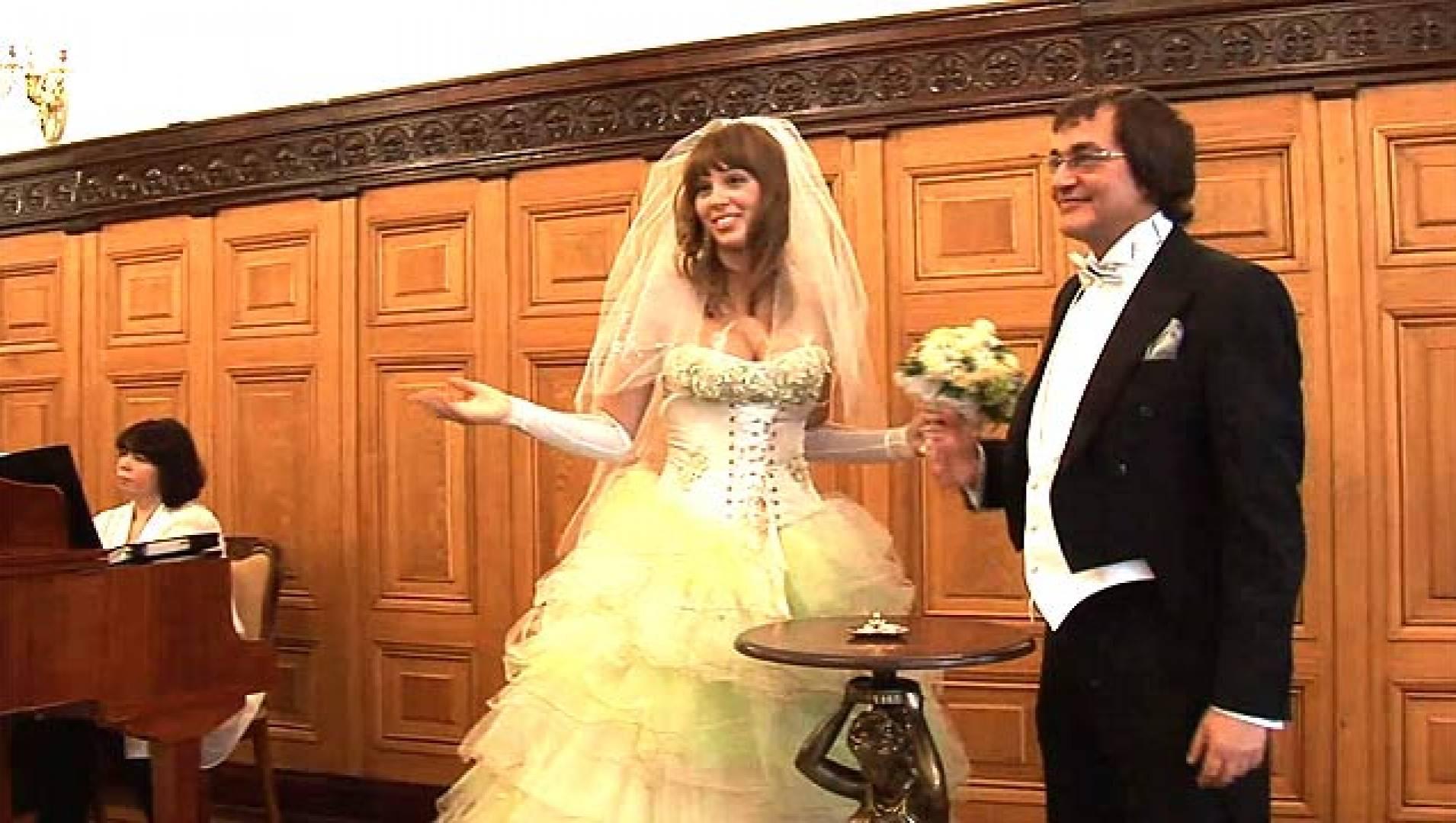Дибров и полина свадьба фото
