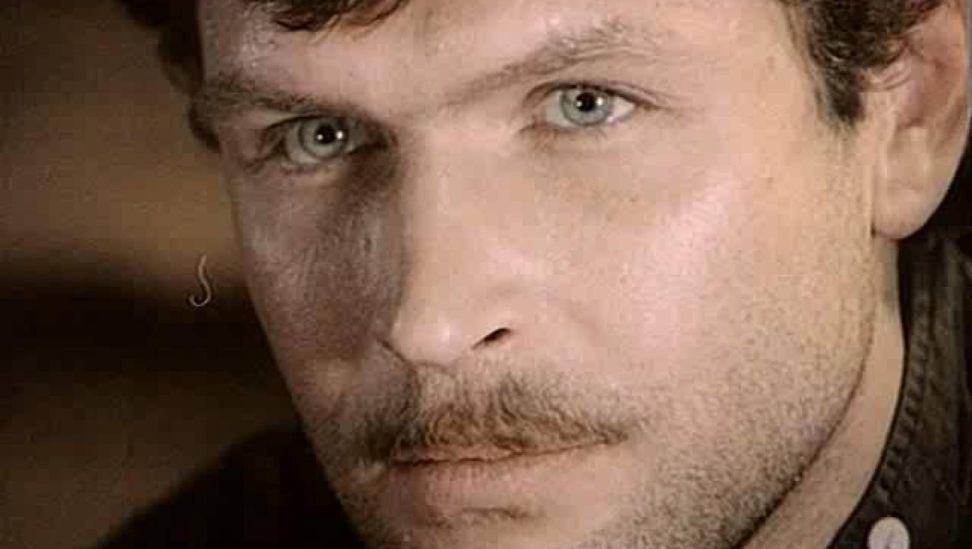 Вадим Спиридонов - биография, личная жизнь, фото, актер, фильмы, жена