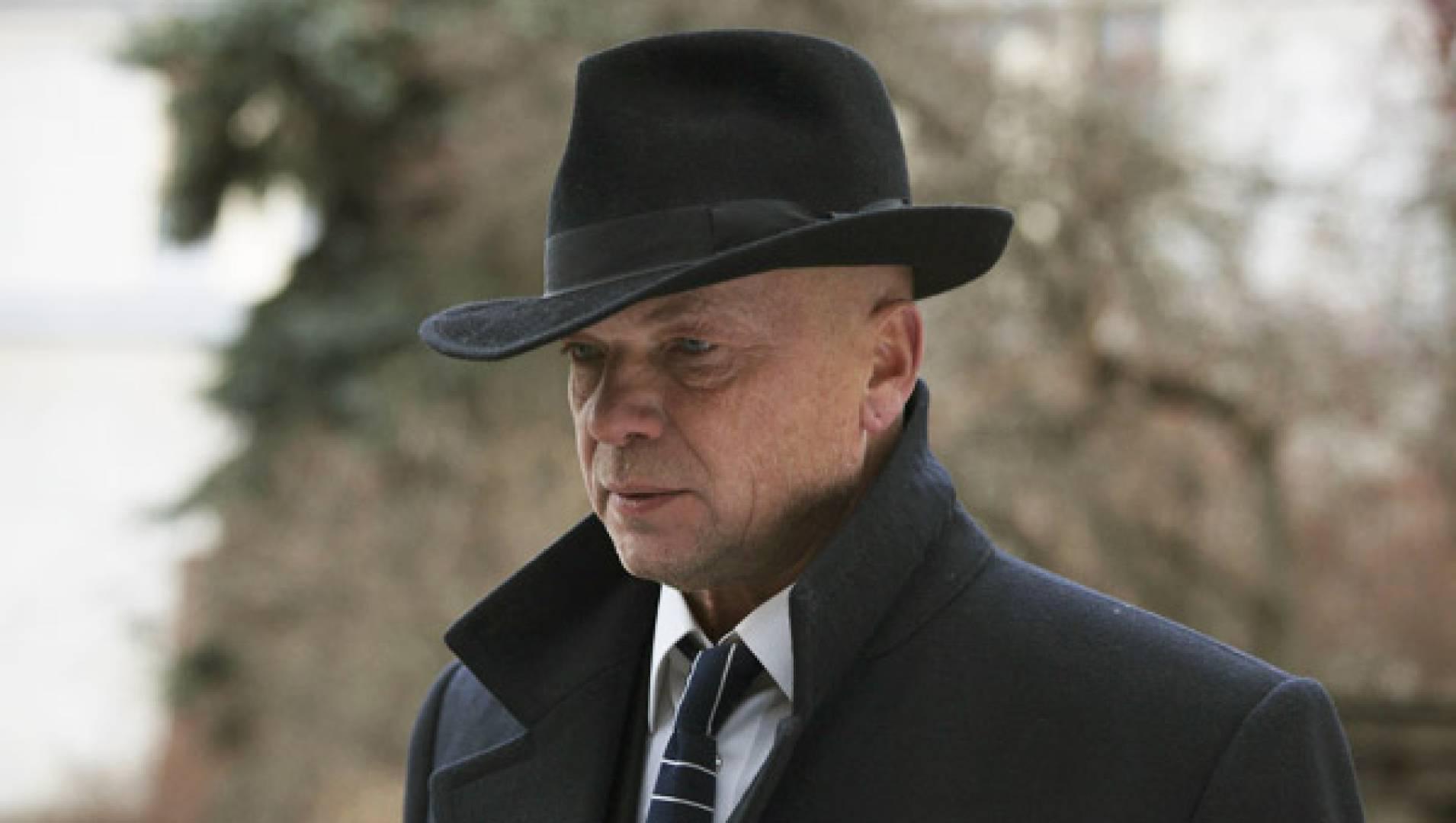 Паук - Детектив, Сериал