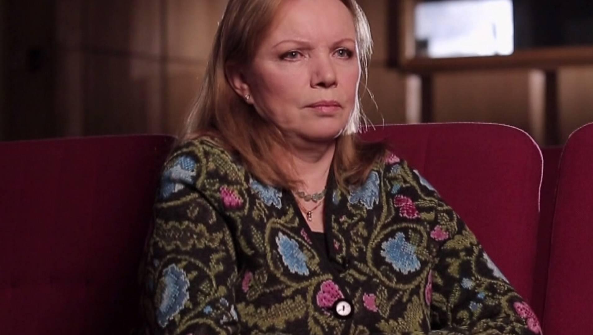 Валентина Теличкина - биография, информация, личная жизнь 21
