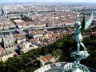 Лион — гастрономическая столица