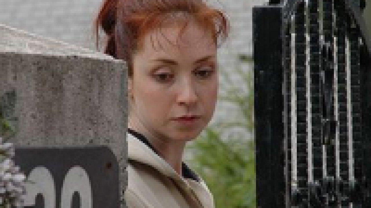 Любовь истрахи Марии - Триллер, Фильм