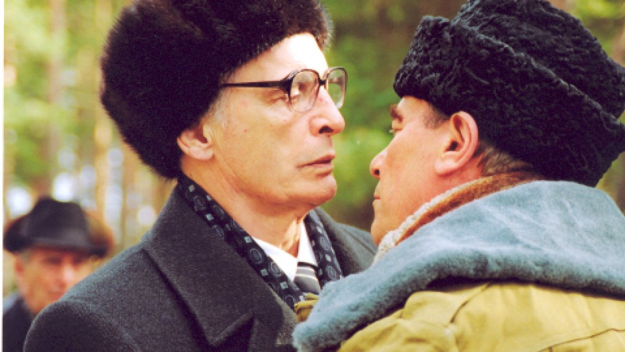 Брежнев - Киноповесть, Фильм