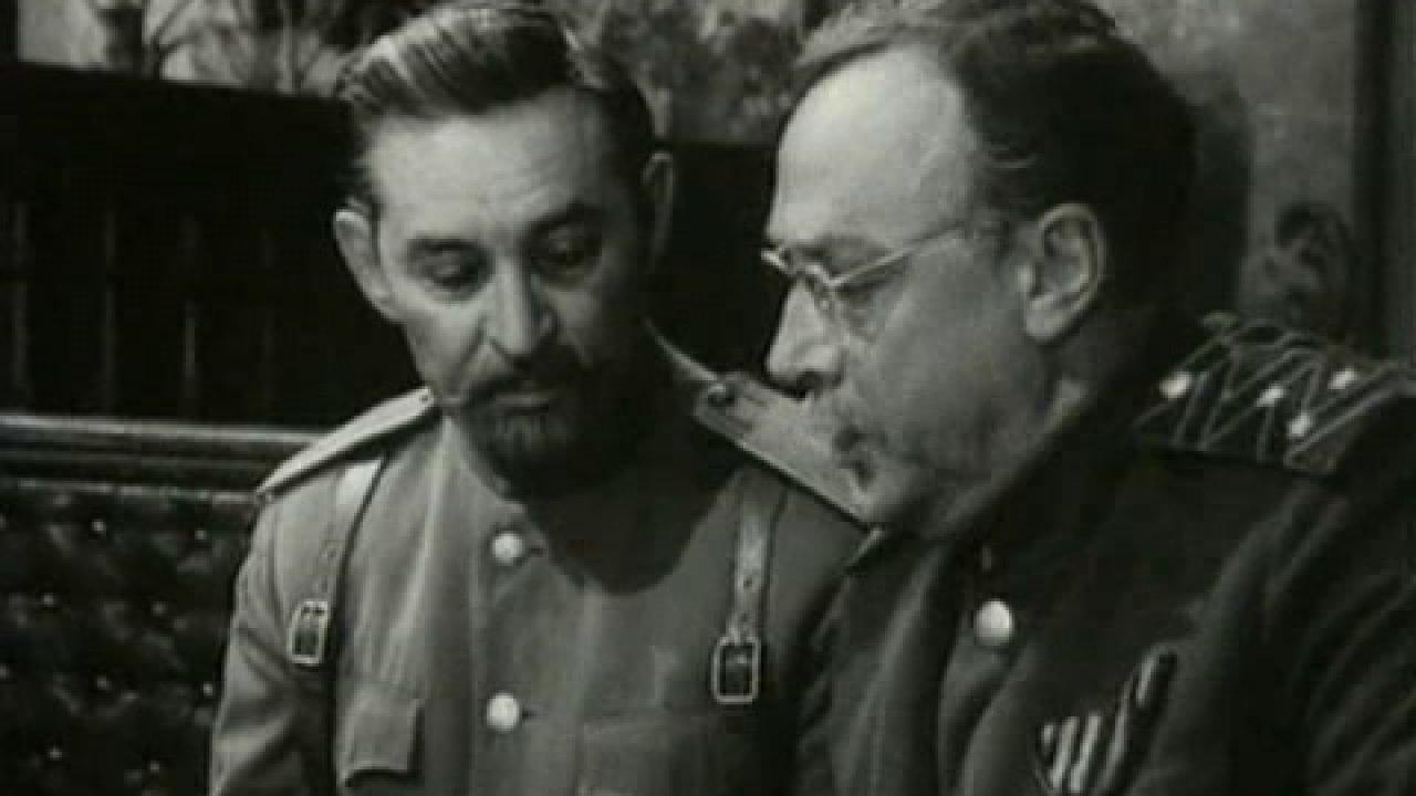 Адъютант его превосходительства - Приключения, Фильм