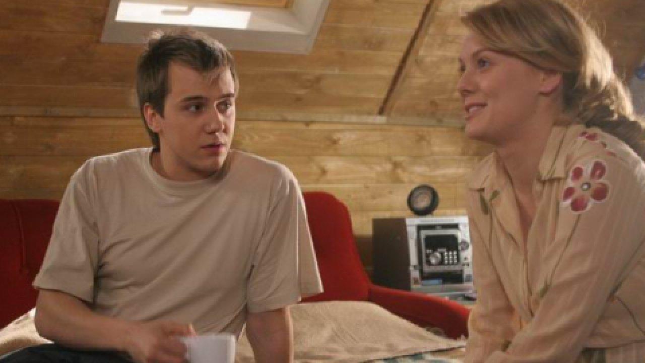 Любовь как любовь - Фильм, Мелодрама