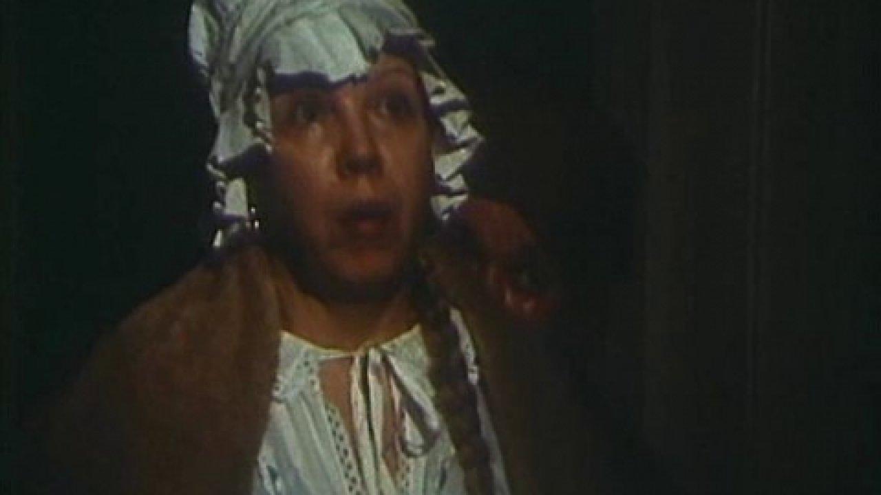Мертвые души - Драма, Фильм