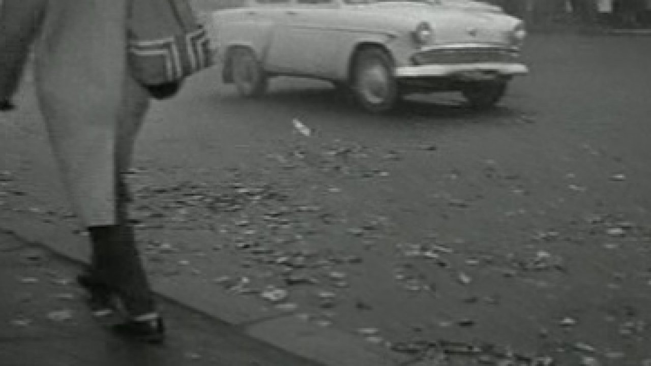 Июльский дождь - Мелодрама, Фильм