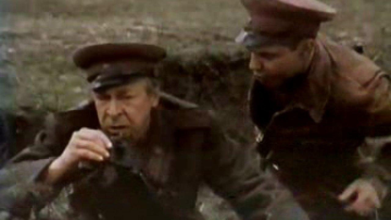 Батальоны просят огня - Драма, Военный, Сериал