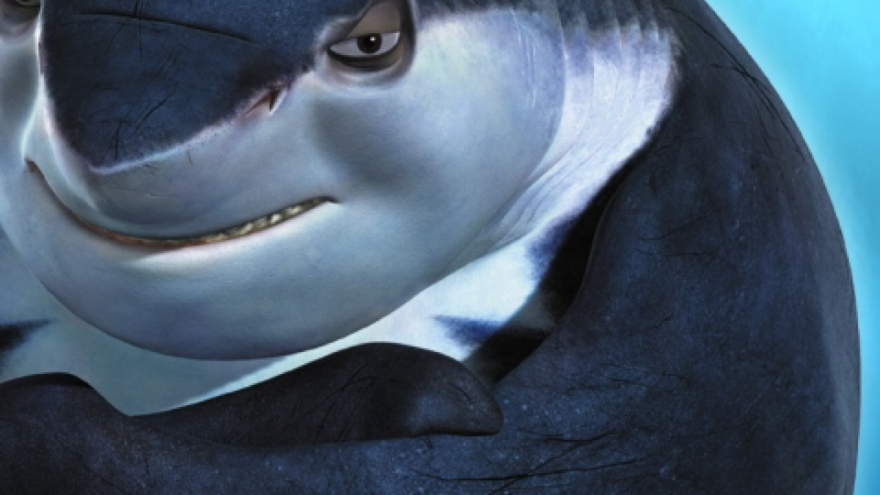Подводная братва - Анимационный фильм