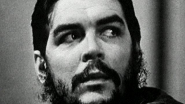 Че Гевара. Я жив ижажду крови