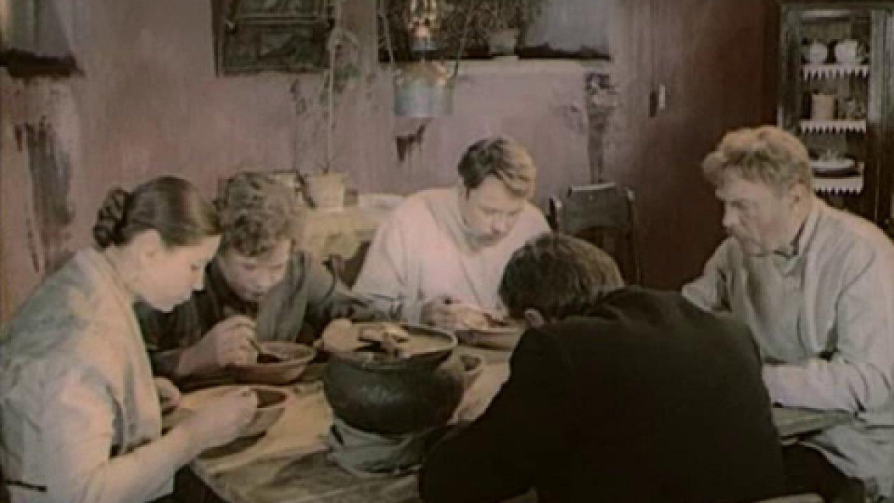 Вечный зов - Кинороман, Фильм
