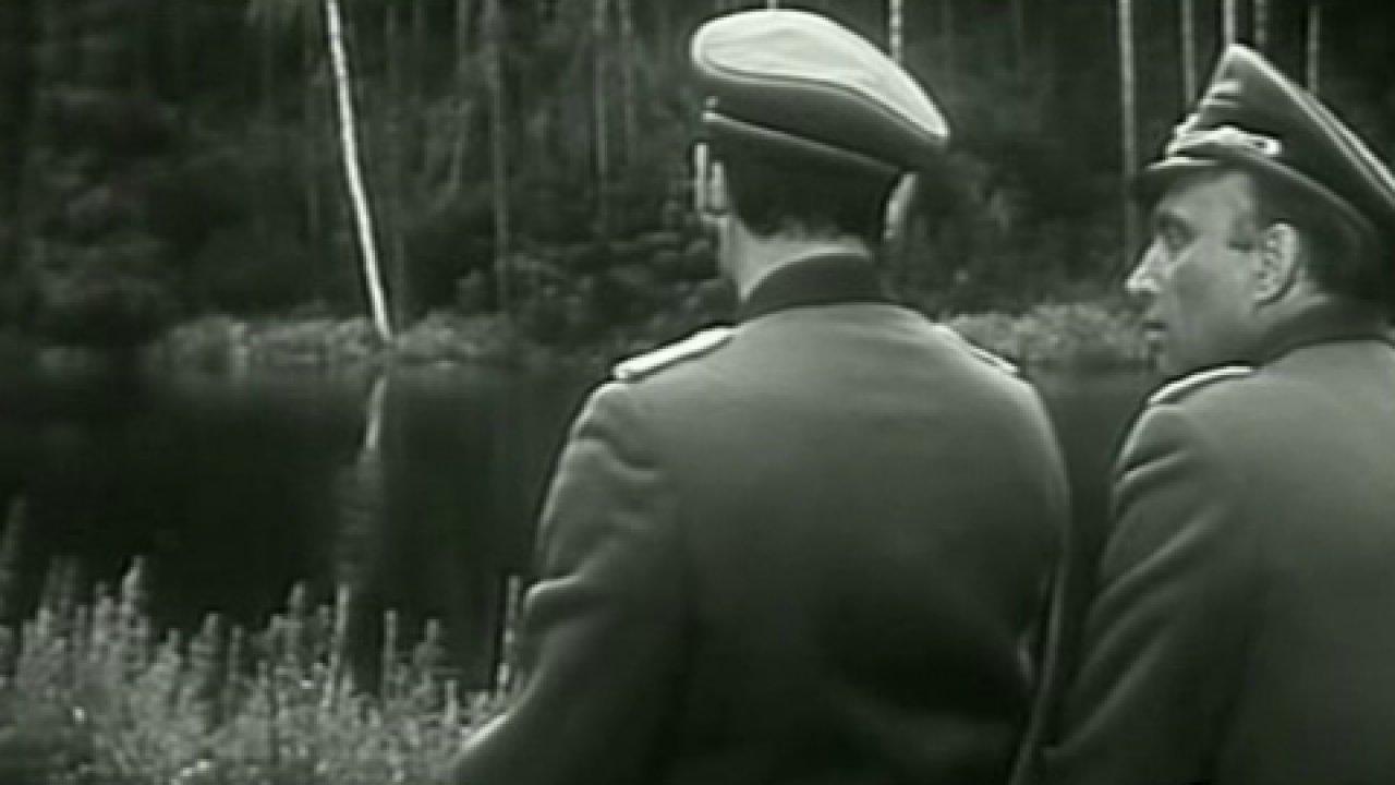 Конец «Сатурна» - Приключения, Фильм