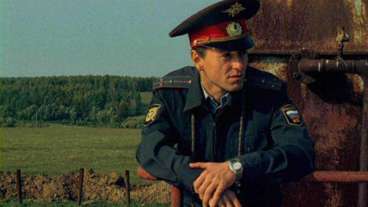 Участок - Детектив, Фильм