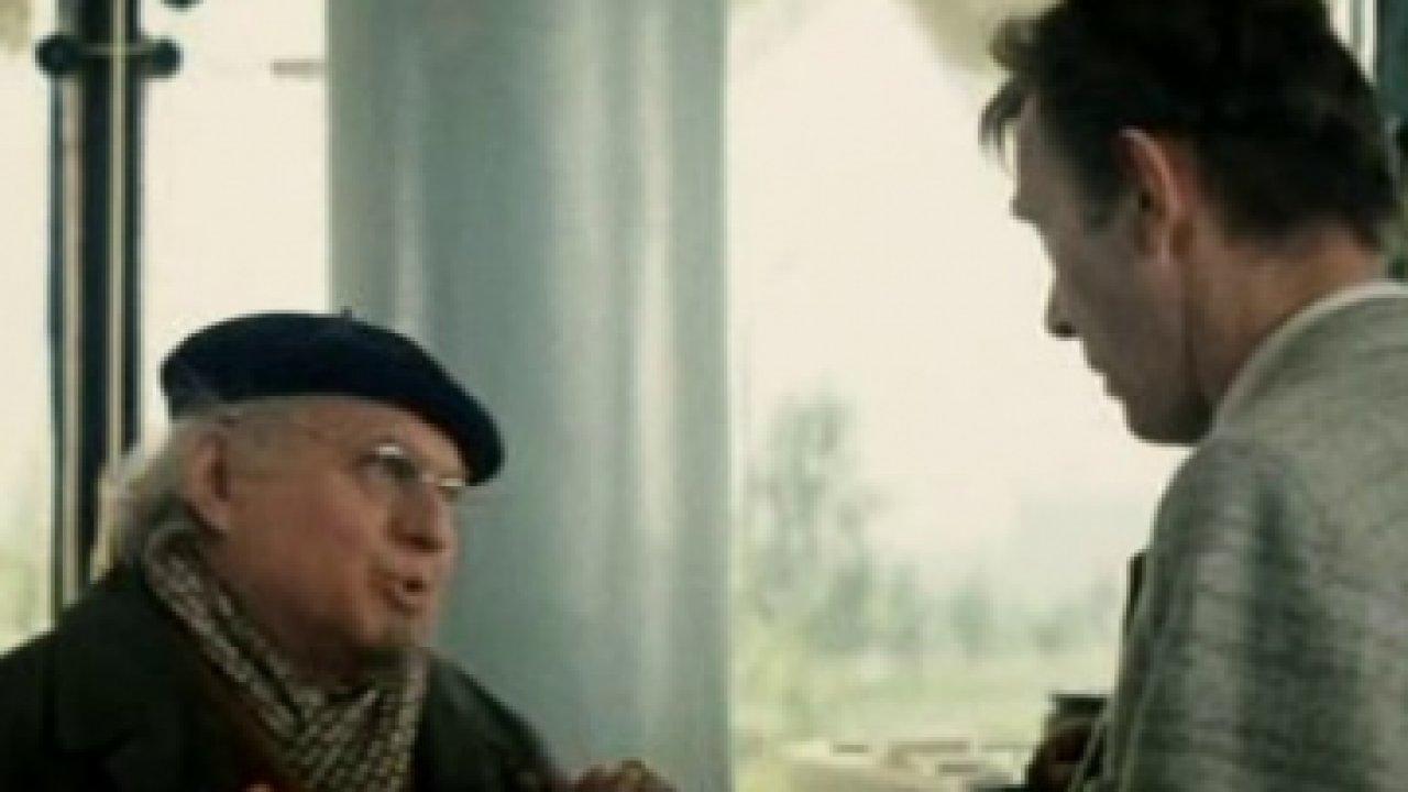 «Сто грамм» для храбрости - Комедия, Фильм