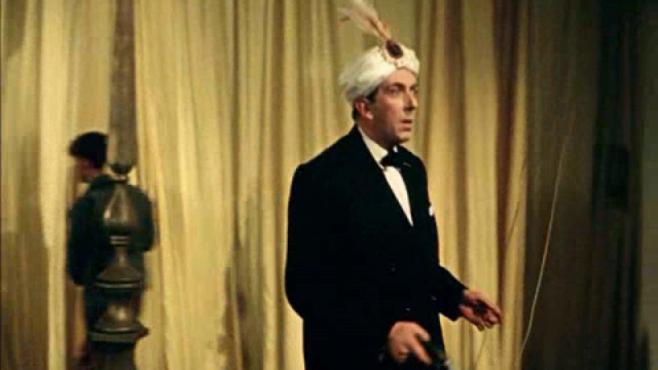 Фильм «Карнавальная ночь» 1956: актеры, время выхода и ... - photo#43