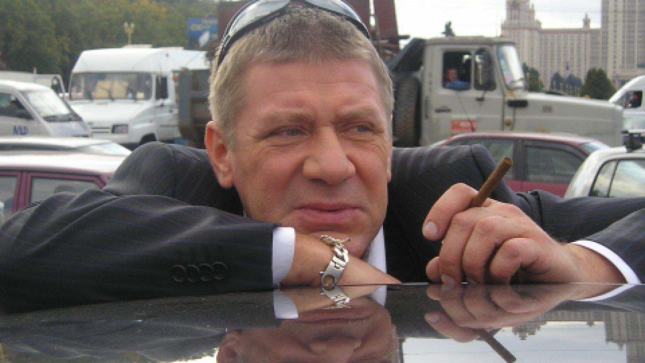 Частный заказ - Мелодрама, Фильм