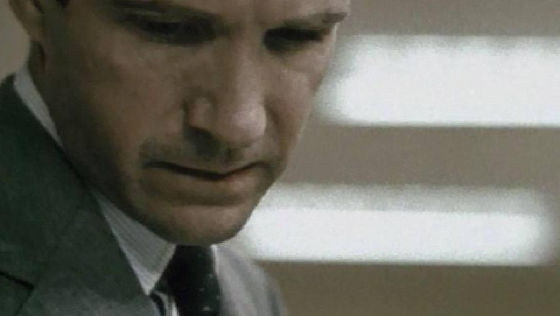 Преданный садовник - Фильм, Триллер