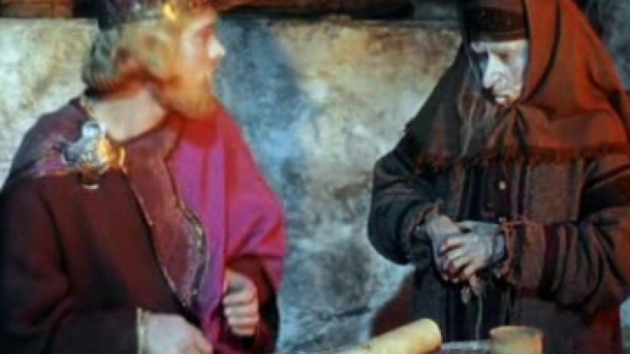 Сказка оцаре Салтане - Сказка, Фильм