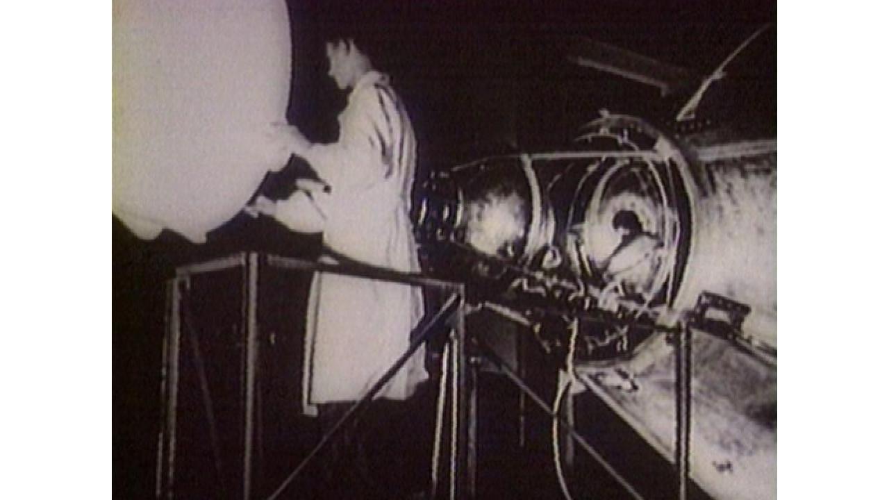 К 50-летию запуска первого искуственного спутника Земли