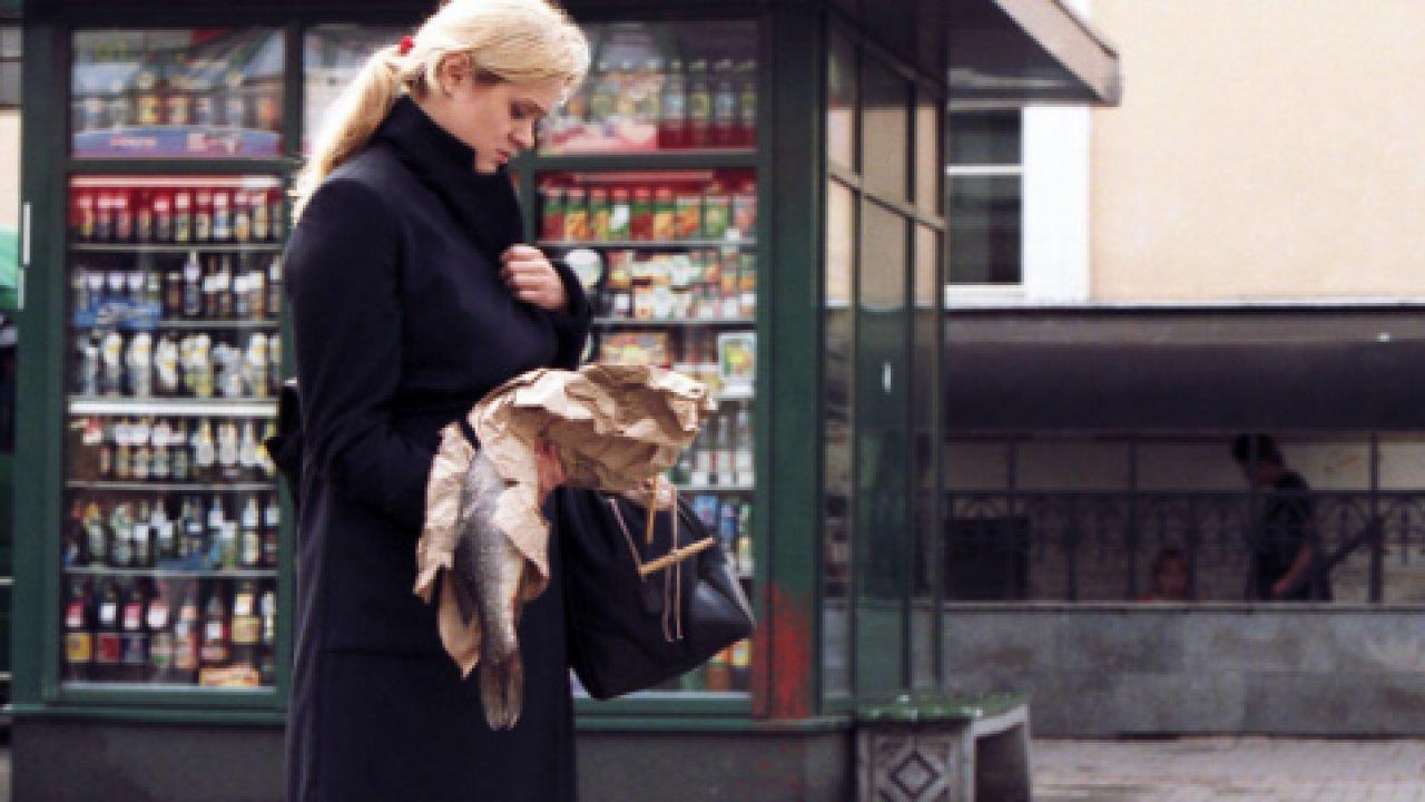 Связь - Мелодрама, Фильм