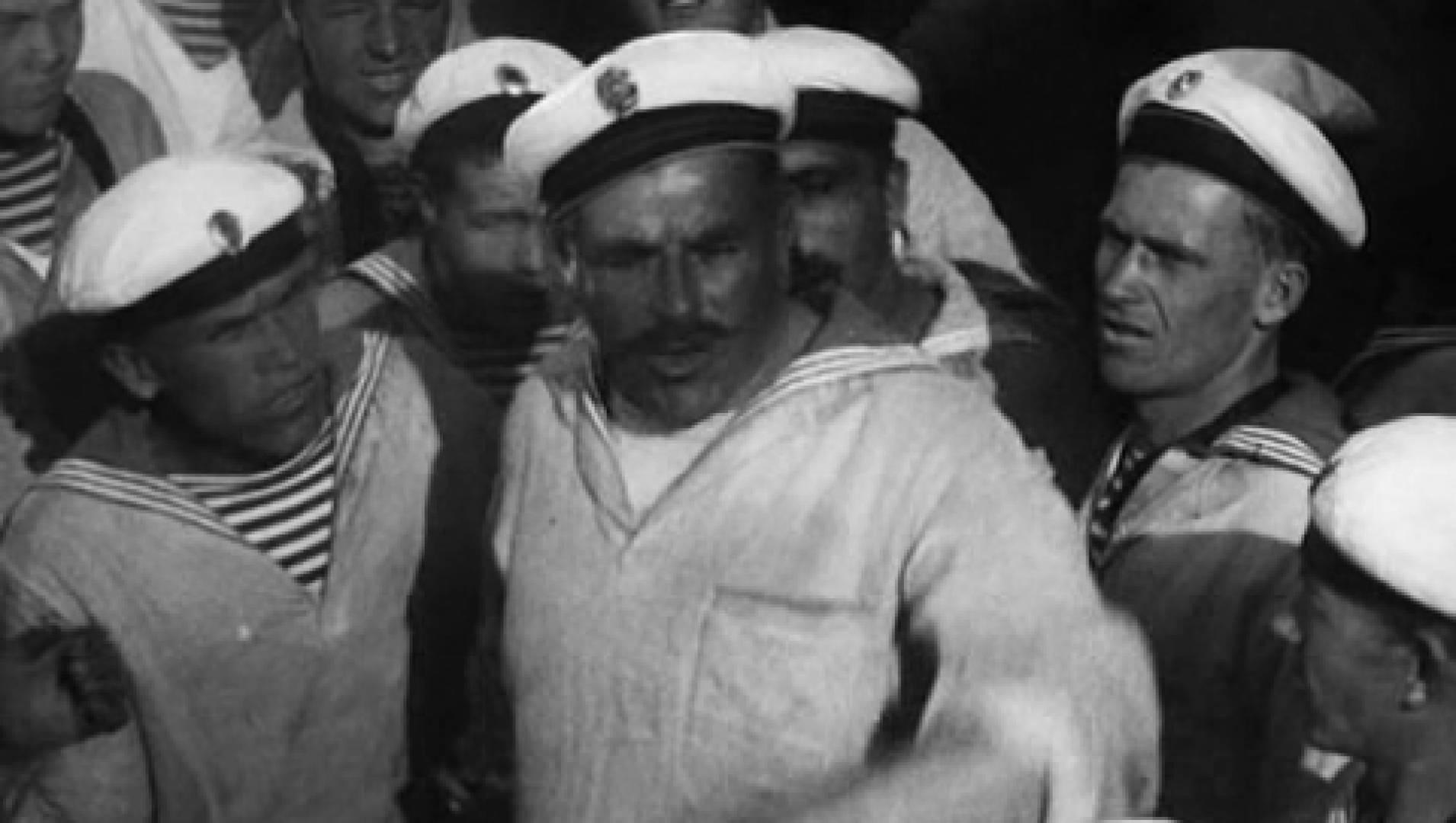 Броненосец «Потёмкин» - Драма, Фильм