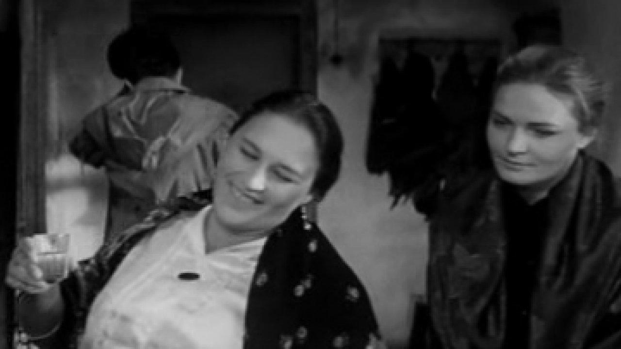 Журавушка - Мелодрама, Фильм