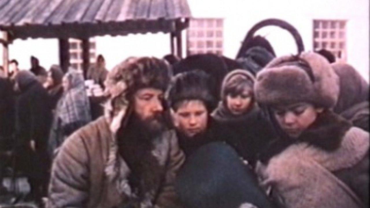 Детский сад - Драма, Фильм