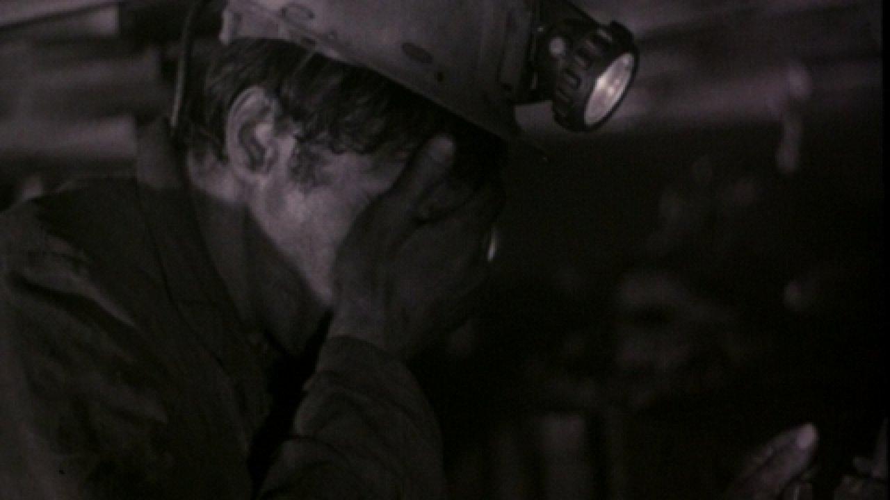 Антрацит - Фильм, Драма