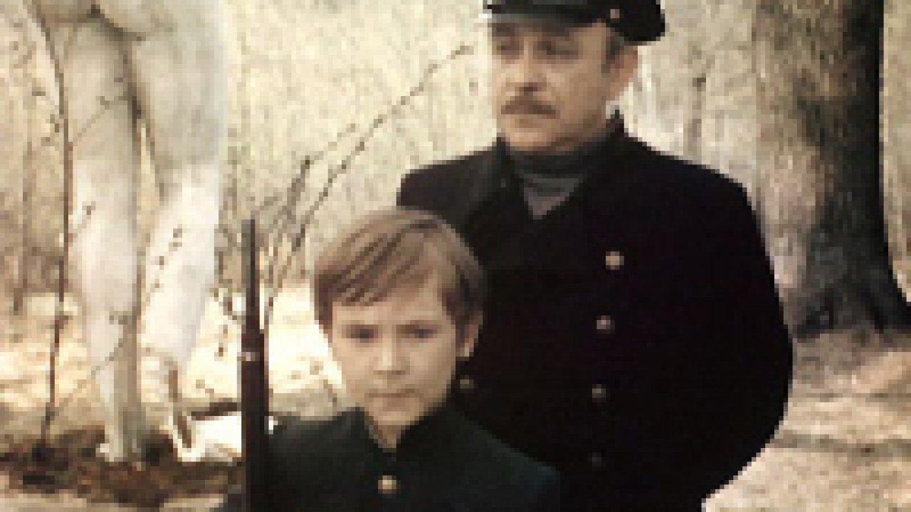 Подранки - Мелодрама, Фильм