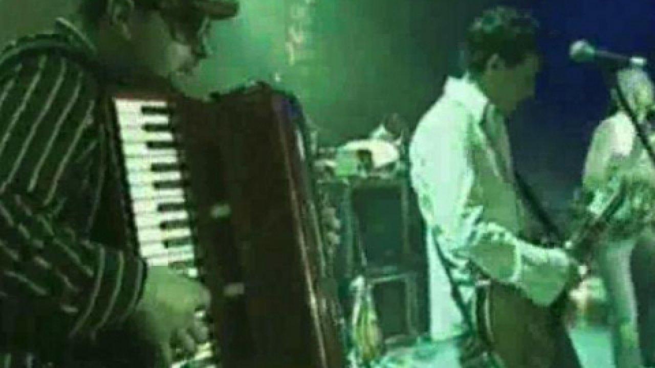 Юбилейный концерт Гарика Сукачева игруппы «Неприкасаемые». - Концерт