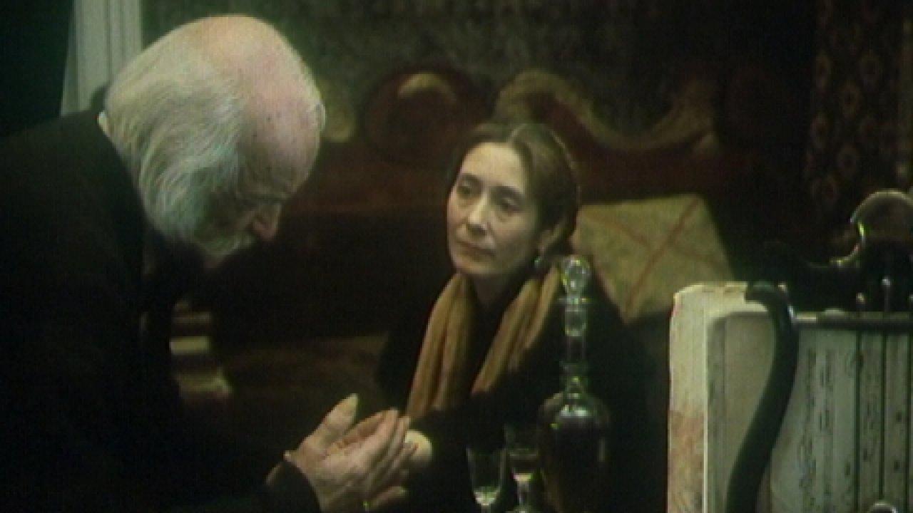 Принципиальный ижалостливый взгляд - Фильм, Драма