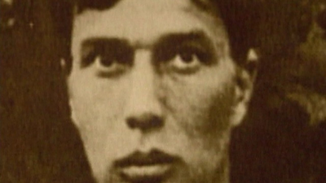 Эдвард Радзинский. Гибель поэтов вРоссии - Авторская, Программа