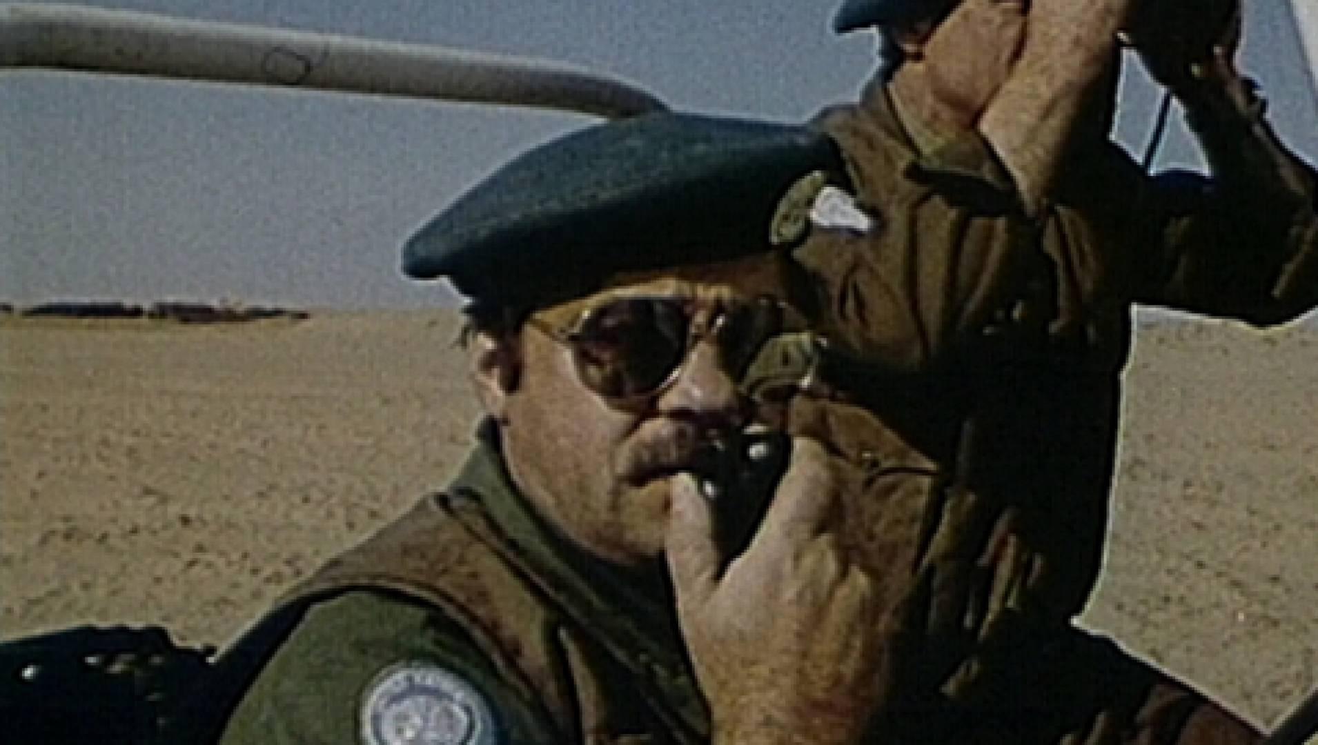 «Каир-2» вызывает «Альфу» - Фильм, Боевик