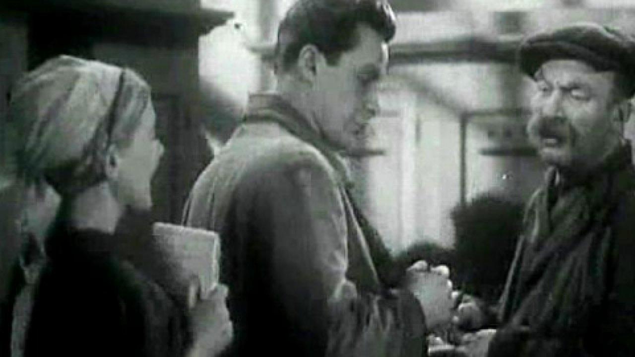 Светлый путь - Киноповесть, Фильм