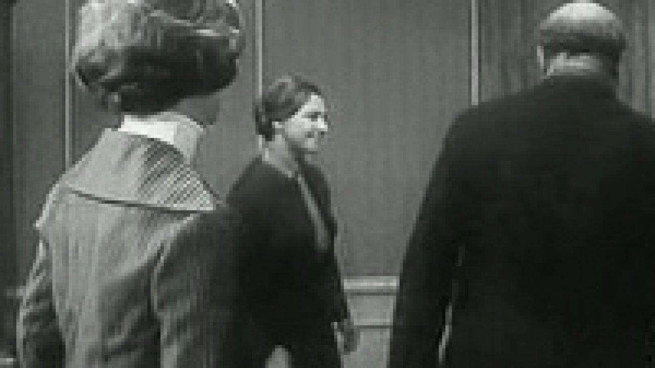 Посол Советского Союза - Киноповесть, Фильм