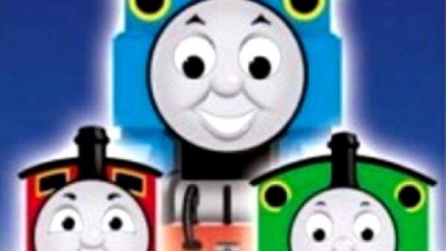 «Томас и друзья» возвращаются