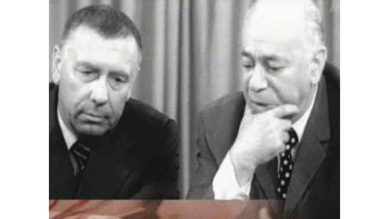 Анатолий Папанов. Обратная сторона славы